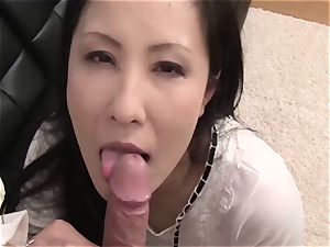 My manager fuck dirty wife - Part 1