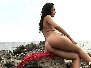 naked at the enjoyment cove