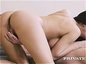 sizzling chef Kira princess will have to obey her wet pussy for tonight