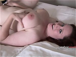 Canadian pornography amateur fingers vag yam-sized congenital melons