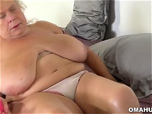 splendid grannies penetrating With Various folks and gals