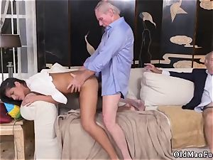 black-haired cougar oral pleasure Frannkie bought her a piñata and a sombrero.