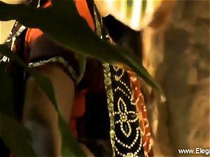 Bolly stunner Desi Indian mummy
