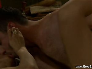 Learn Some fresh Tantra orgy technics From Exotic India