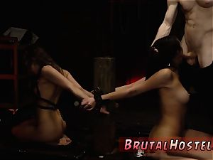 fuckfest machine bondage ejaculation restrain bondage, ball-gags, slapping, sexual abasement and supremacy,