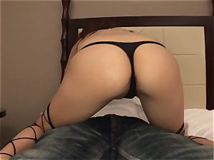 Serious porn have fun in point of view mode with Kanako Tsuchiyo