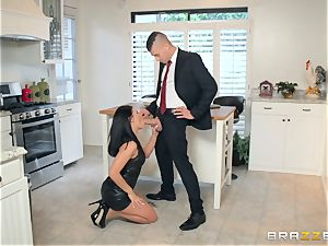 Adriana Chechik double penetration